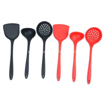 Silicone and Nylon kitchen tool